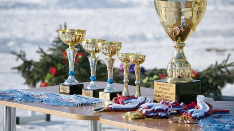Приглашаются команды на Зимний Кубок 2018
